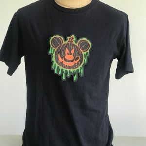 Men Disney Parks Sound activated tshirt XL